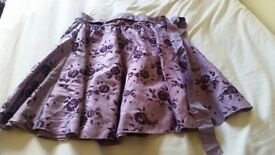Childrens skirt