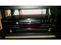 Pioneer PDR 609 CD recorder