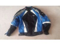 RST Fabric Motorcycle Jacket