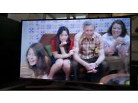 Samsung UE43J5500 43 inch Smart LED TV 1080p HD Freeview HD