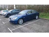 BMW 530D SE Auto E60 Low mileage!!!