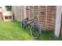 Custom MacNeil BMX (Profile, Odyssey etc.)