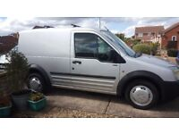 FORD TRANSIT CONNECT SELL OR SWAP WHY