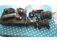 Retro Classic xbox With Coinops 7 (6700+ Games)