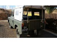 Land Rover 3 series