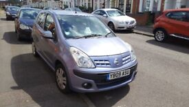 NISSAN PIXO FOR SALE LOW MILAGE! VERY ECO! £20 ROAD TAX