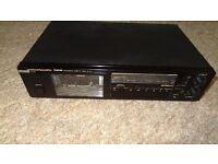 marantz sd45 cassette deck dolby b+c mpx filter high end