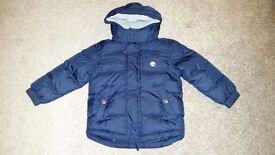 boys Timberland coat Age 4. £5.00