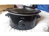 Breville Slow Cooker 4.5L