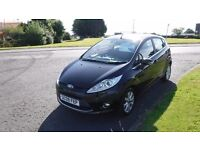 FORD FIESTA 1.4 ZETEC AUTO 2009,1OWNER,ALLOYS,AIR CON,Full Ford Dealer History,Ver Clean Condition