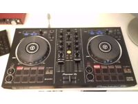 Excellent condition Pioneer DDJ-RB perfomance DJ Controller Boxed ! £155.00
