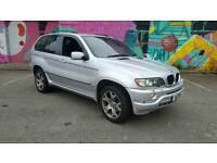 2001 BMW X5 AUTO FSH