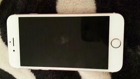 iPHONE 6S IN VERY GOOD CONDITION , 16GB