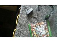 xbox one headset and gta v perfect nic selling as one or 10 for headset and 15 for game