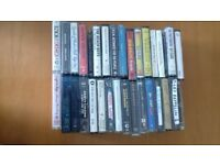 FREE mixed music cassette tapes