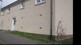 Detached 2 bed Mews apartment in Arniston Vale Gorebridge South Quarry Mews integral garages