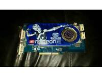 ATI radeon x1950 pro (sapphire) PCIE video card