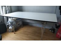 Table for Dining Room or Office Desk