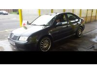 Volkswagen BORA, £400 cash on collection only