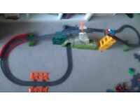 thomas and Friends Trackmaster Avalanche
