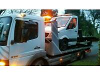 Cheap car recovery Birmingham to national 24/7 breakdown service car bikes vans