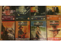 clint eastwood dvds
