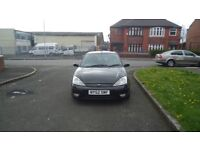 Ford FOCUS Sport, Full Service History, 1 year Mot