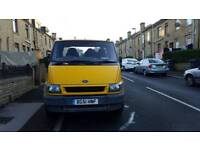 Ford transit t350 90 recovery truck GENUINE LOW MILE