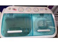 Small Twin Tub Washing Machine