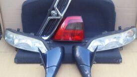 Vauxhall vectra parts