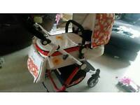 Uber Child All in One Travel System
