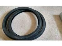 Kenda 24x1.75 bicycle 44-705-01022402 tyres(one pair)