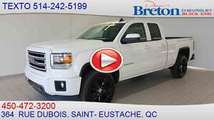 2015 GMC SIERRA 1500 4WD DOUBLE CAB EDITION ELEVATION MAGS 20''
