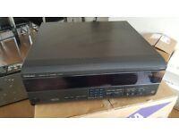 TECHNICS compact disc changer SL-mc7