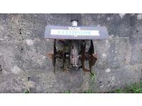 Ryobi petrol cultivator spares or repairs