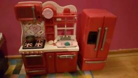Our generation kitchen