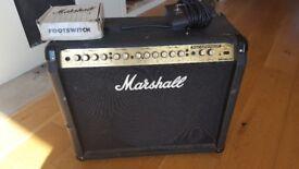 MARSHALL Valvestate VS100R black combo amp
