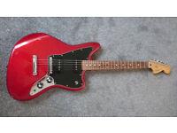 Fender Blacktop Jaguar p90's OPEN TO OFFERS & SWAPS!!!