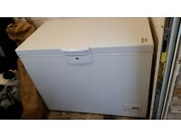 Large BEKO Chest Freezer (suitable for out buildings & Garages)