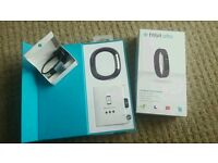 Small Band Plum Fitbit Alta