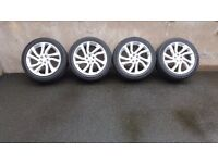 """20"""" Style 511 Discovery Sport Wheels *GENUINE*"""