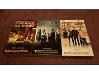 Leverage Books