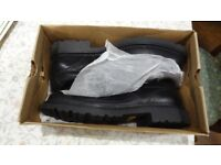 Mens Gore tex shoes size UK13