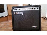 Laney TF50 50w combo amp