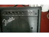 Fender frontman 38watt guitar amp great amp in great condition