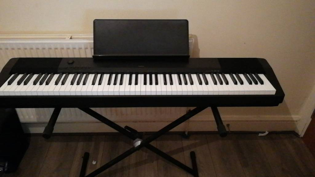 Casio CDP 120 Digital Piano