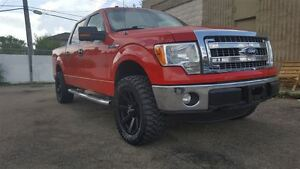 2013 Ford F-150 XLT | Easy Approvals! | Call Today!