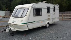 caravan to rent in a nice secluded area would parking space