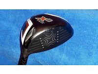 Callaway X2 Hot Driver with 'Hyper Speed Face' Good used condition.