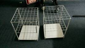 Blind stands/ display. Stands retail equipment